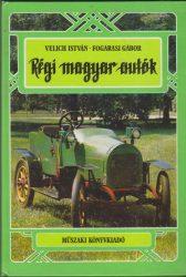 Régi magyar autók