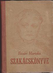 Vízvári Mariska szakácskönyve