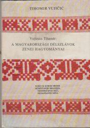 A magyarországi délszlávok zenei hagyományai