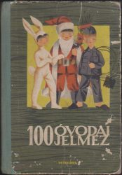100 óvodai jelmez