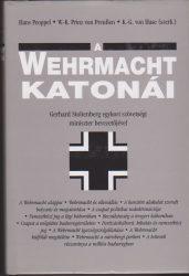 A Wehrmacht katonái