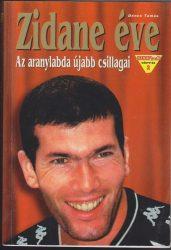 Zidane éve